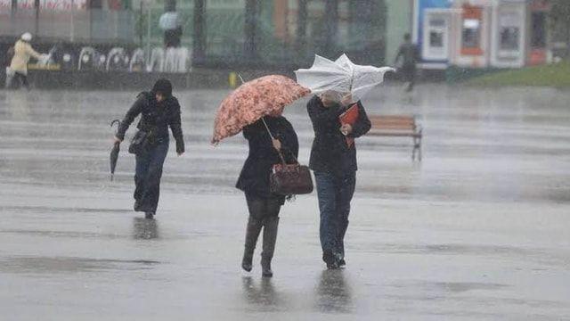Şiddetli rüzgar ve fırtına geliyor! 7 Nisan Meteorolji'den hava durumu uyarısı - Sayfa 4