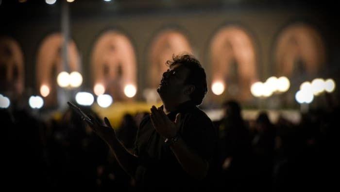 Berat Kandili önemi ve edilecek dualar! Nasıl ibadet edilmeli? - Sayfa 3