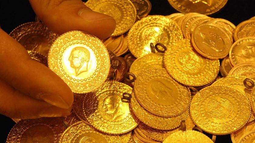 Altın fiyatları bugün ne kadar oldu? 7 Nisan çeyrek ve gram altın fiyatları