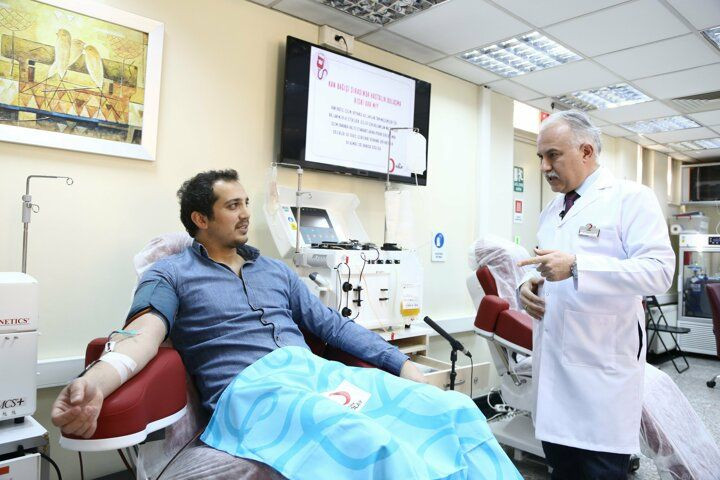 Koronavirüsü yenen Dr.Kürşat Demir ilk gönüllü plazma bağışçısı oldu! - Sayfa 3