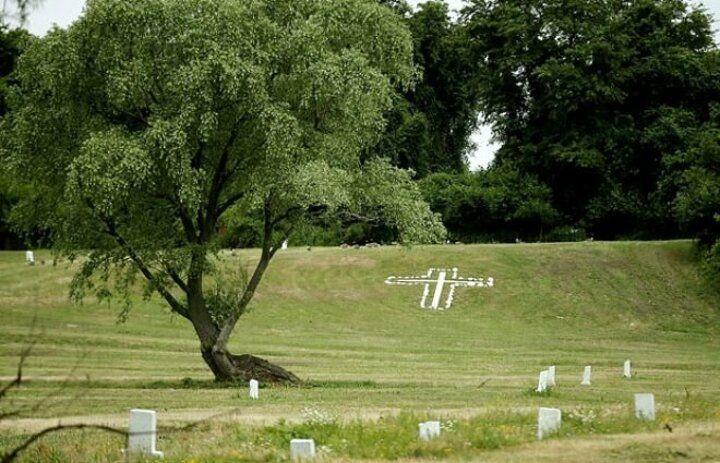 New York'ta mezarlıklarda yer kalmadı!Hükümet ölenleri nereye gömecek? - Sayfa 3