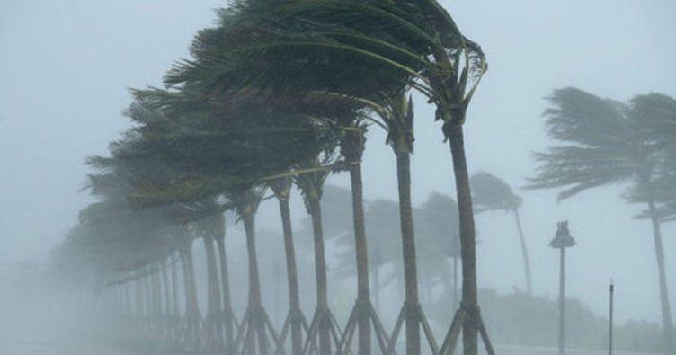 Kuvvetli fırtınaya dikkat! 8 Nisan Meteoroloji'den o bölgelerimize son dakika uyarısı - Sayfa 2