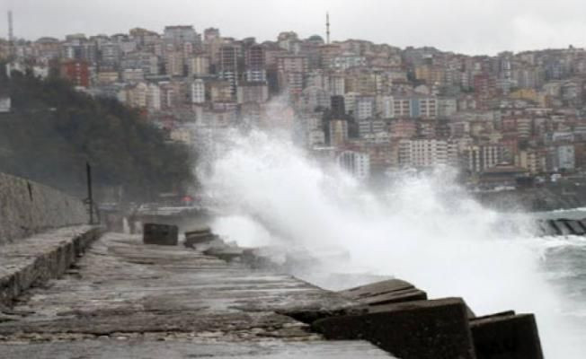 Kuvvetli fırtınaya dikkat! 8 Nisan Meteoroloji'den o bölgelerimize son dakika uyarısı - Sayfa 3