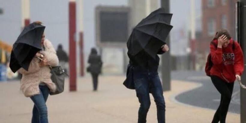 Kuvvetli fırtınaya dikkat! 8 Nisan Meteoroloji'den o bölgelerimize son dakika uyarısı - Sayfa 4