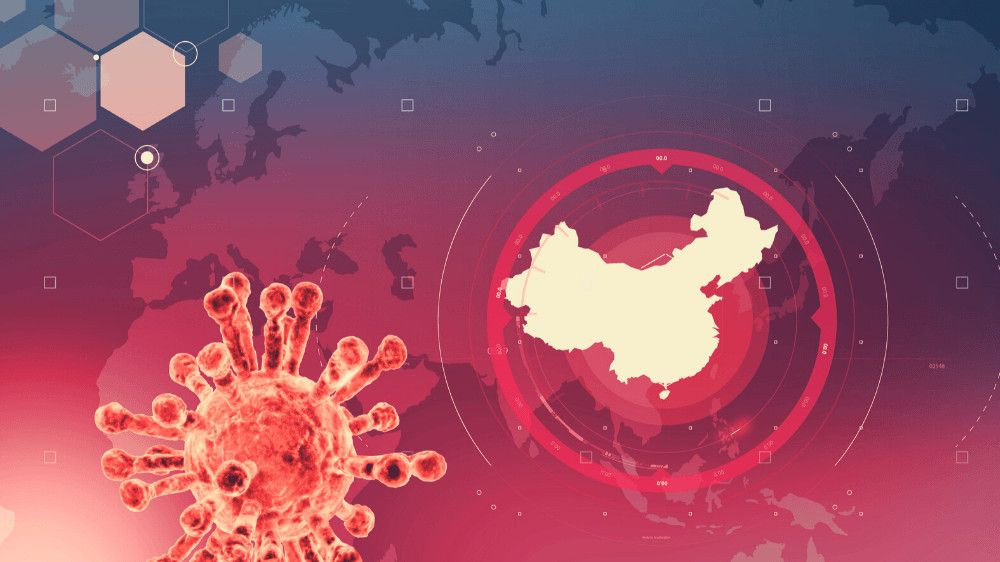 İşte CHP'nin koronavirüs hangi ilimizden yayıldığını gösteren raporu! - Sayfa 2