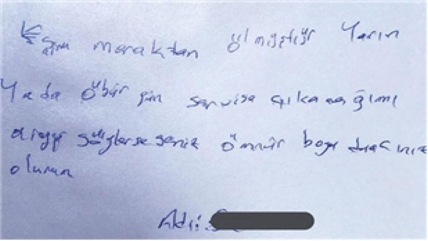 Korona hastasının uyanır uyanmaz yazdığı not, doktorları ağlattı