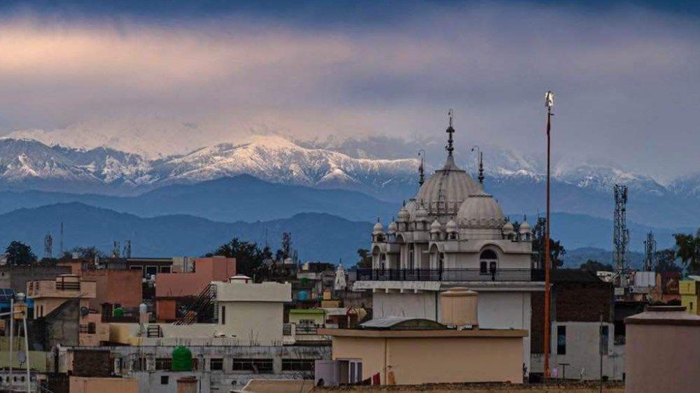 Himayala dağları karantinadayken 30 yıl sonra tekrar görüldü! - Sayfa 2