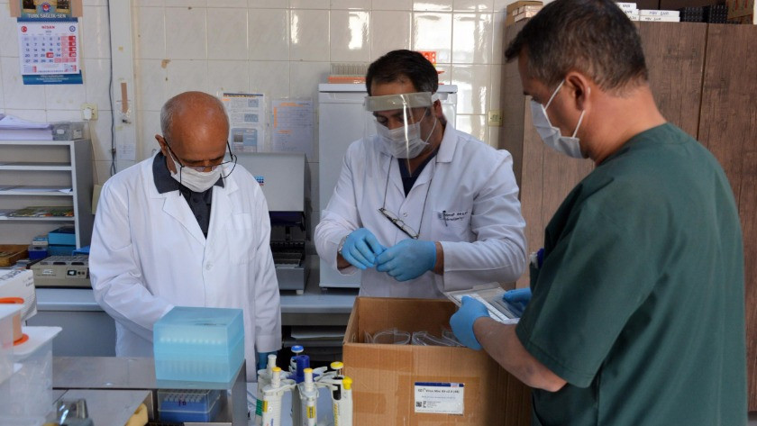 Bilim Kurulu Üyesi Prof. Dr. Levent Yamanel virüs salgını için tarih verdi!
