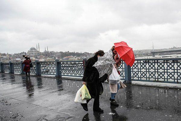 Meteoroloji'den o illere kritik uyarı! 9 Nisan bugün hava nasıl olacak? - Sayfa 2