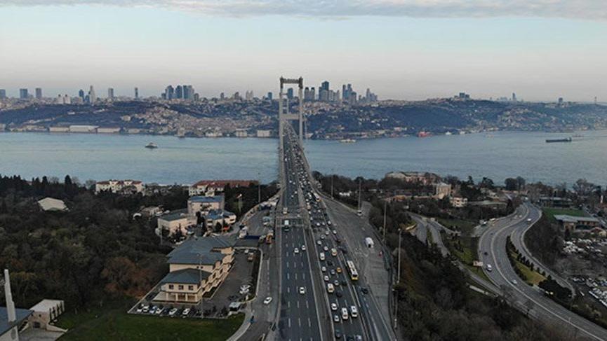 İşte Koronavirüs salgınında İstanbul, Ankara ve İzmir'de en riskli ilçeler - Sayfa 3