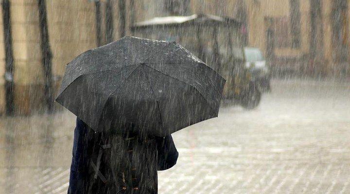 Meteoroloji'den o illere kritik uyarı! 9 Nisan bugün hava nasıl olacak? - Sayfa 4