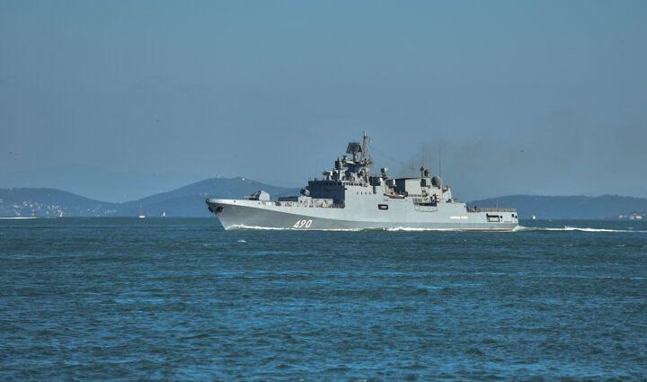 İstanbul Boğazı'nda hareketli anlar! Rus savaş gemileri... - Sayfa 3