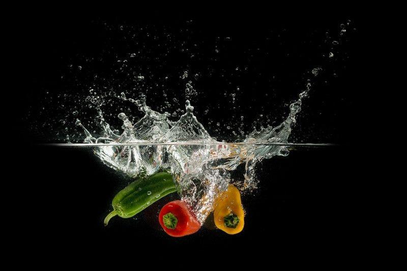 Çiğ tüketilen gıdaları dezenfekte etme yöntemleri neler? - Sayfa 3