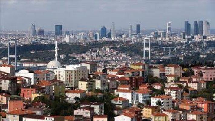 İşte Koronavirüs salgınında İstanbul, Ankara ve İzmir'de en riskli ilçeler - Sayfa 4
