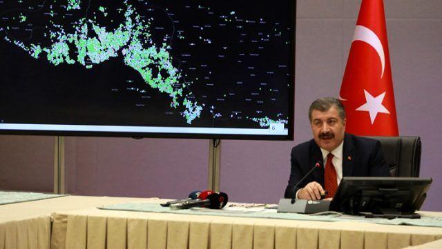 İstanbul'da koronavirüs salgını riski en az olan ilçeler - Sayfa 3