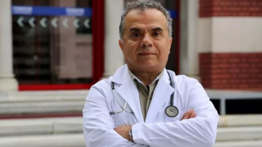 Virüse yakalanan doktor yüreklere su serpti: Ramazan Bayramı'nda...