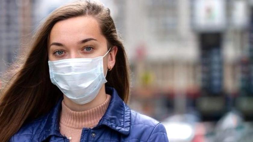 Eczanelerden maske teminine ilişkin önemli açıklama