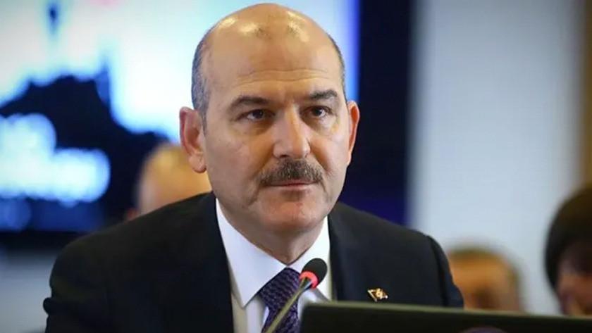 İçişleri Bakanı Süleyman Soylu'nun istifasının reddedilmesi Başkent'te coşkuyla karşılandı
