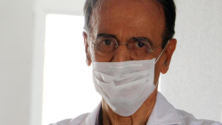 Bilim Kurulu üyesi Ceyhan koronavirüsün ağır geçmesini önleyen aşıya dikkat çekti