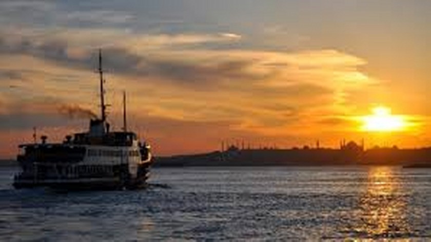 İstanbul Valiliği'nden deniz ulaşımına kısıtlama getirildi