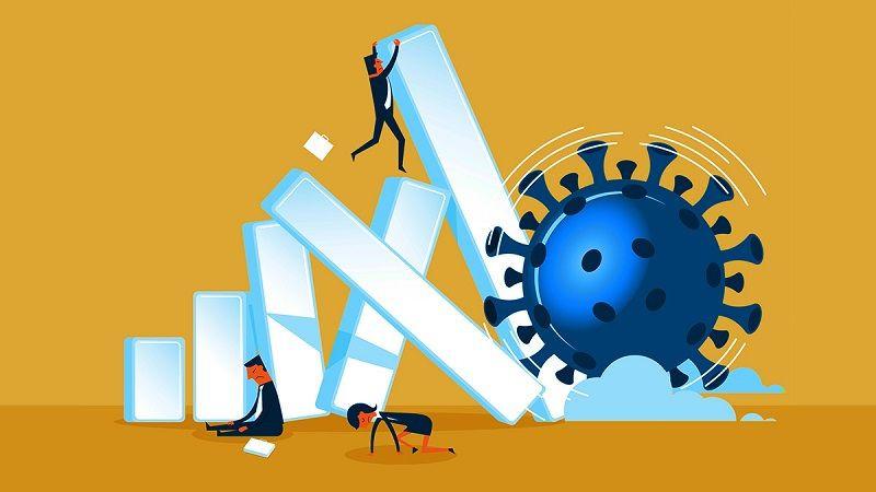 Korona virüs salgını hangi şirketleri olumlu etkiliyor? - Sayfa 1