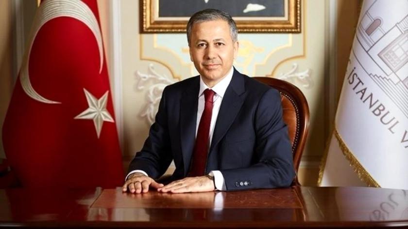 İstanbul Valisi Ali Yerlikaya'dan alışveriş uyarısı
