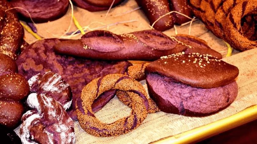 Koronavirüsten sonra 'mor ekmek' satışlarına talep arttı!