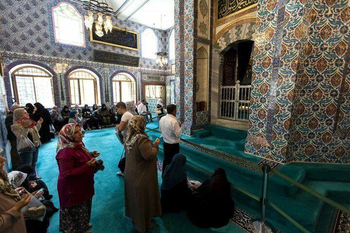 'Nerede o eski Ramazanlar' sözünü bu ramazan 'dan bahsediliyor..! - Sayfa 4