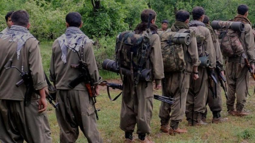 PKK'nın kirli koronavirüs oyunu ortaya çıktı !