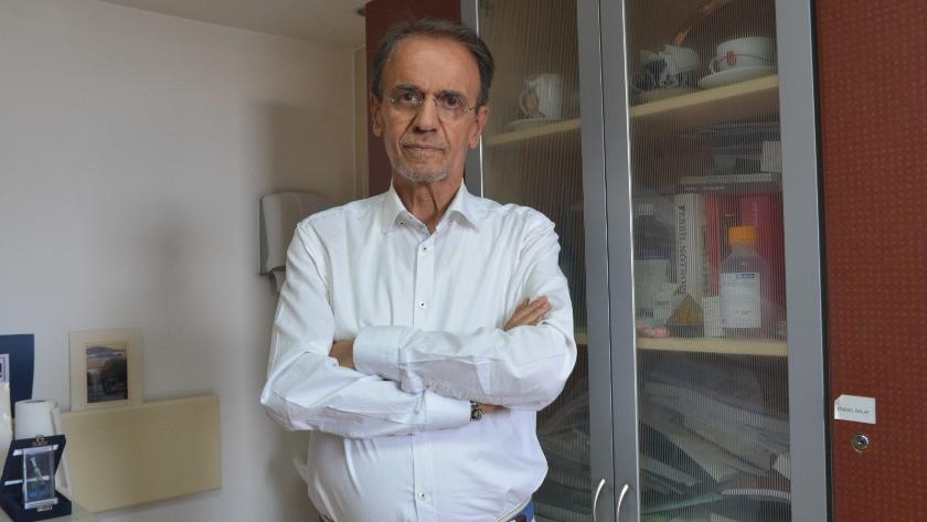 Prof. Dr. Mehmet Ceyhan'dan endişelendiren'kısıtlama' açıklaması