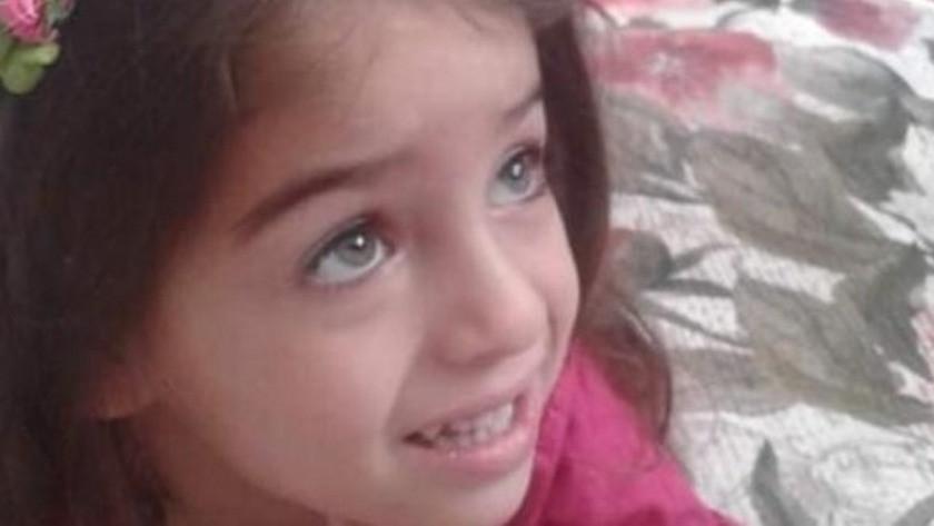 3 yaşındaki Esra evinin balkondan düştü