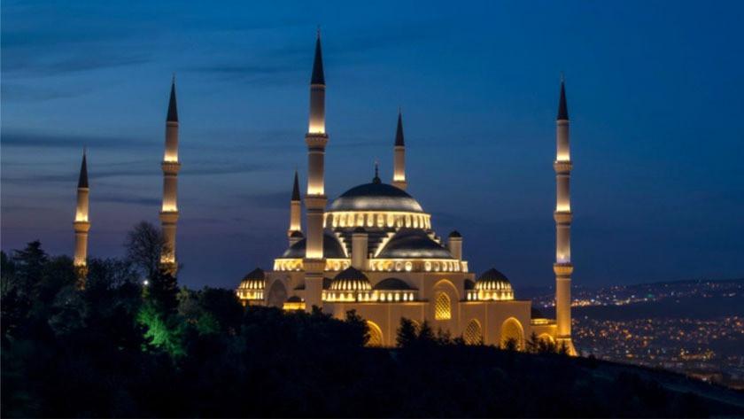 28 Nisan 2020 Ramazan imsakiyesi İşte İl il iftar ve sahur saatleri!