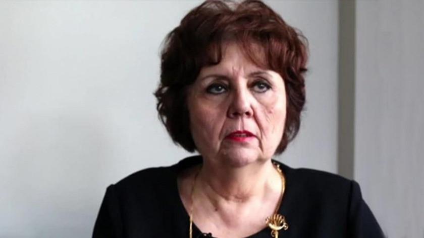 Halk TV sunucusu Ayşenur Arslan'ın kısa çalışma ödeneği ile ilgili sözleri olay oldu !
