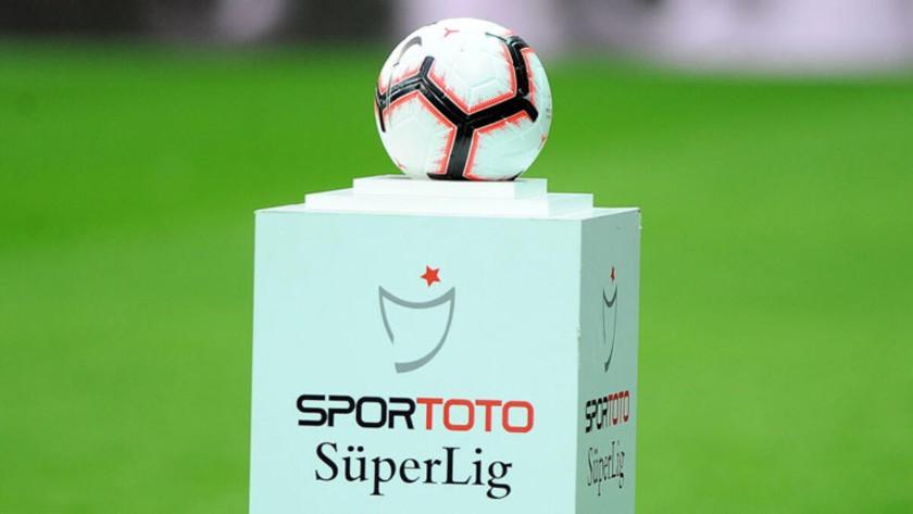 Ligler başlıyor! İşte Süper Lig'de 27. haftanın programı