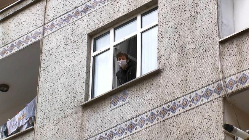 Dikkat! Apartmandakilere virüs bulaşma ihtimali daha yüksek