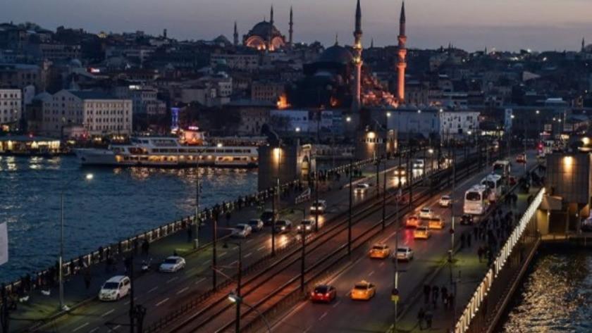 İstanbul'da kalabalık yeniden başladı !
