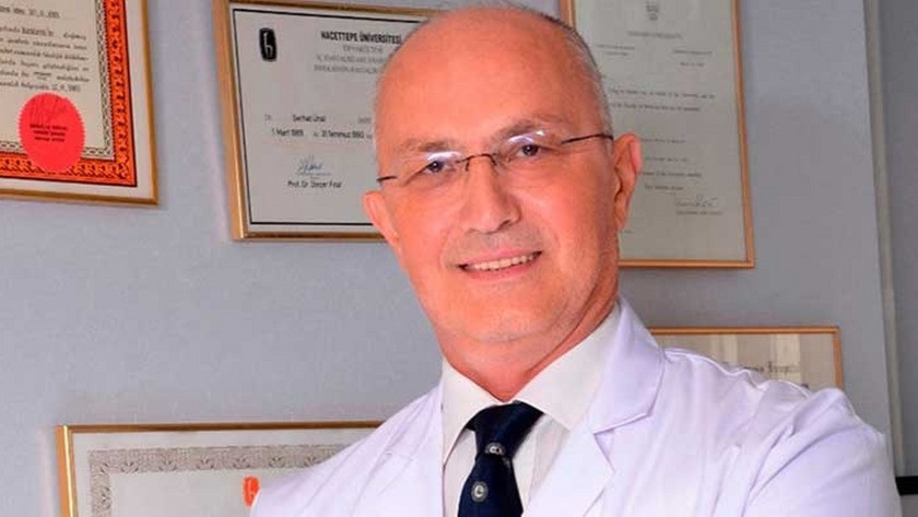 Prof. Dr. Serhat Ünal uyardı: Bunun bedelini Türkiye öder