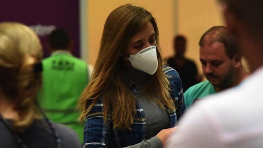 Brezilya'da koronavirüsten ölenlerin sayısı yükseliyor !