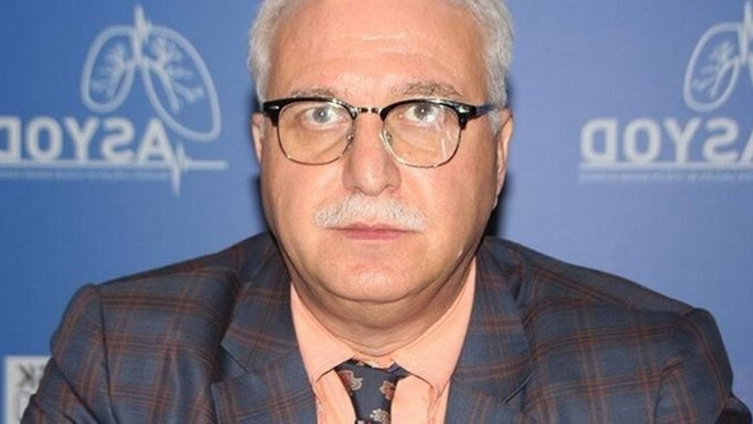 Tevfik Özlü'den vatandaşlara AVM uyarısı
