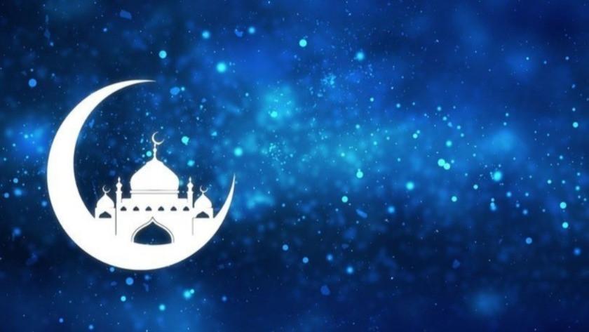 Ramazan Bayramı ne zaman kaç gün? Ramazan Bayramı ne zaman başlıyor?