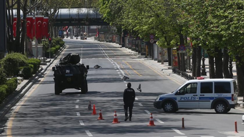 Kabine bugün toplanıyor! Bayram'da 4 günlük sokağa çıkma yasağı olacak mı?