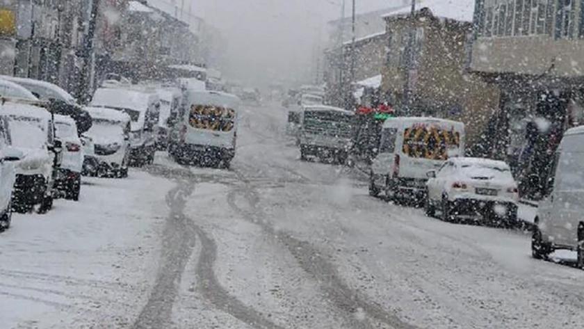 Sıcak yavaşlatacaktı ama Türkiye'nin en soğuk yeri Karlıova'da hiç koronavirüs vakası görülmedi!