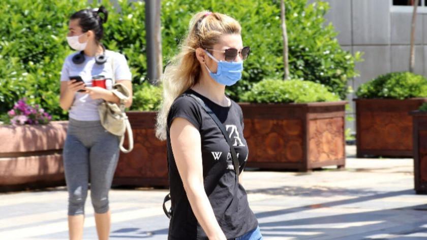 Bu illerde maskesiz çıkmak yasak! Hangi illerde maske takma zorunluluğu var!