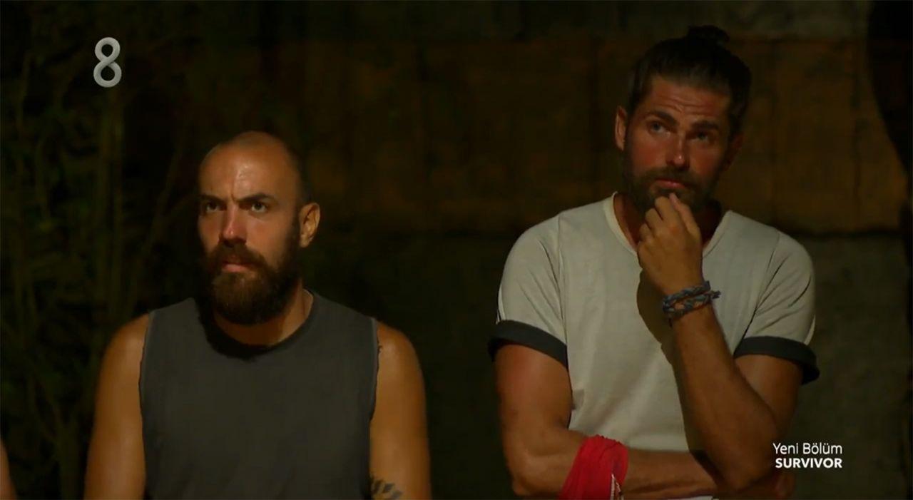 Survivor 2020'de bu hafta hangi yarışmacı elendi? - Sayfa 3