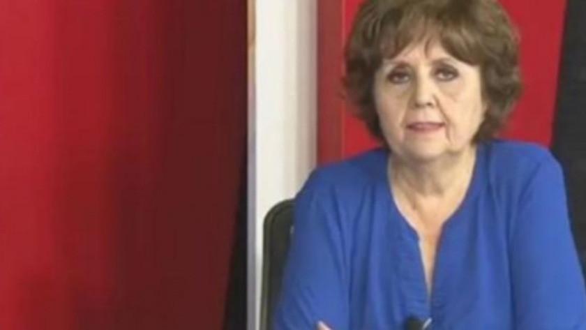 Yine skandal ! Ayşenur Arslan 19 Mayıs'a Çocuk Bayramı dedi - İzle