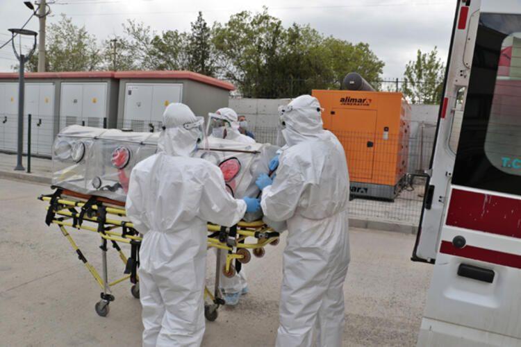 Koronavirüs'te yeni önlem! Bu meslek'de çalışanlara özel test - Sayfa 4