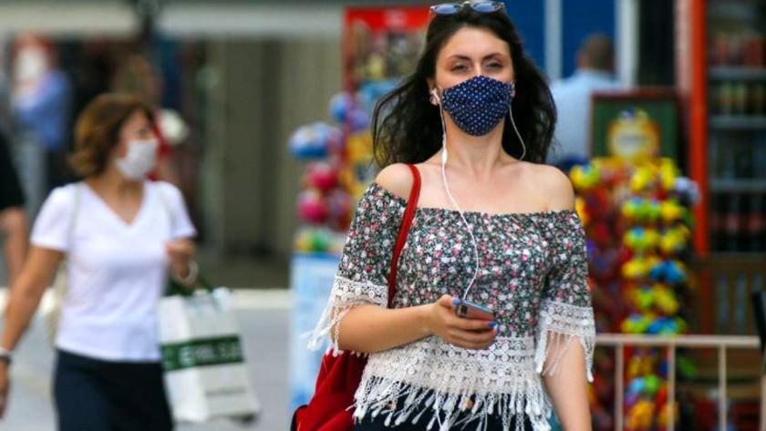Ne zamana kadar maske takacağız? Bilim Kurulu Üyesi Prof. Dr. Yamanel tarih verdi