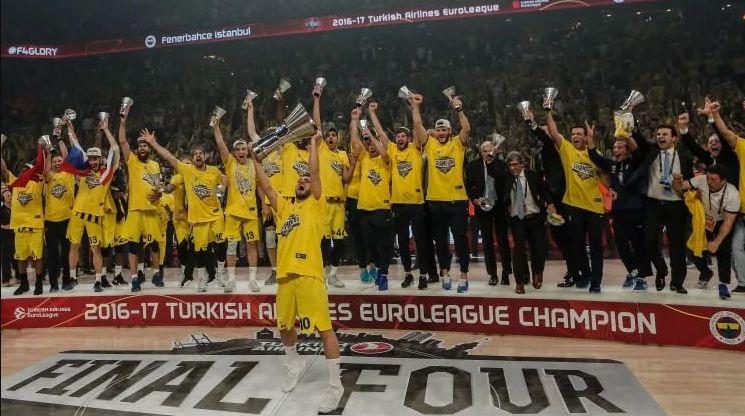 Tarihi zaferin 3. yılı ! Fenerbahçe Euroleague şampiyonu ! İŞTE O ANLAR - Sayfa 3