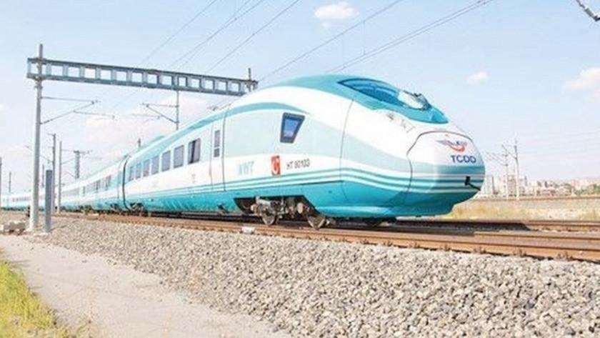 Karaismailoğlu: Demiryollarında YHT seferleri 28 Mayıs'ta başlatılıyor