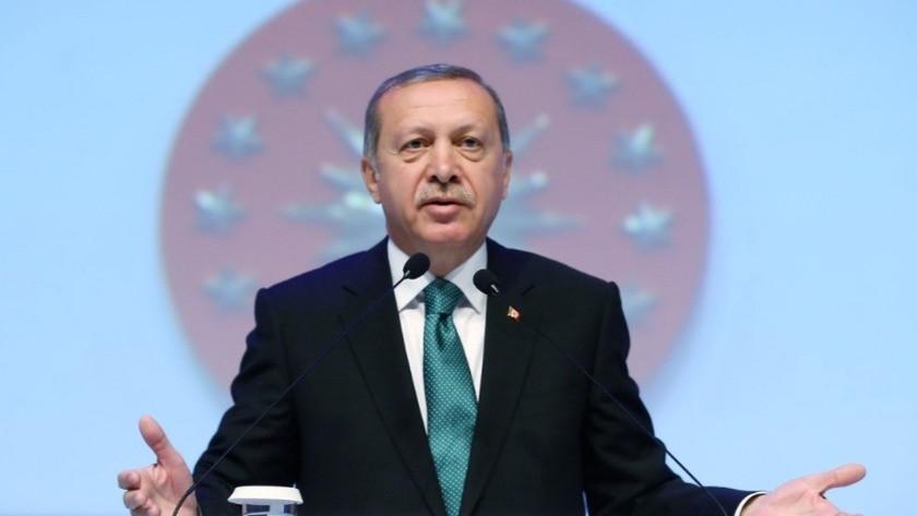 Erdoğan'dan Kılıçdaroğlu'nun bürokratlara tehdidine suç duyurusu